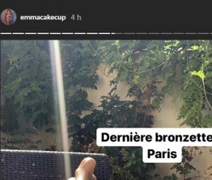 Emma CakeCup critiquée après avoir montré ses fesses, elle répond