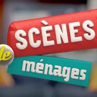 Scènes de Ménages saison 2 ... sur M6 ce soir à 20h10