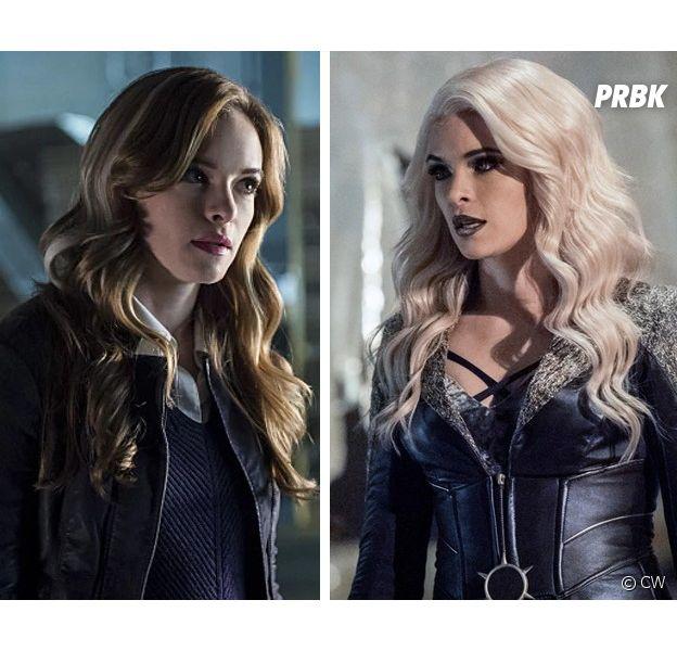 The Flash saison 6 : une nouvelle Killer Frost et Caitlin (presque) absente