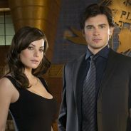 Smallville : après Tom Welling, Erica Durance reprend son rôle de Lois Lane dans Arrow