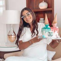 Martika Caringella enceinte : elle dévoile le sexe de son bébé dans 50 min Inside 👶