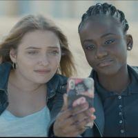 Michel Biel (Skam) invite Assa Sylla et Lula Cotton Frapier dans son 1er court-métrage  🎬