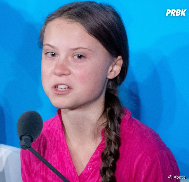 Greta Thunberg pousse un coup de gueule à l'ONU : le gouvernement français pointé du doigt