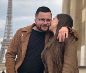 Benoît (Les Princes de l'amour 4) bientôt papa