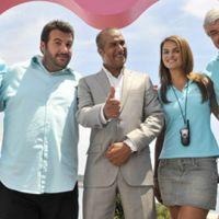 Camping Paradis sur TF1 ... lundi 1er novembre 2010 avec un guest