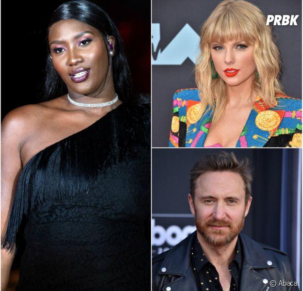 NRJ Music Awards 2019 : Aya Nakamura, Taylor Swift, David Guetta... la liste des nommés dévoilée