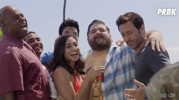 Hawaii 5-0 saison 10 : Jorge Garcia (Jerry) quitte la série dans l'épisode 1