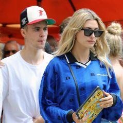 Justin Bieber et Hailey Baldwin mariés pour la seconde fois : découvrez les photos 💍