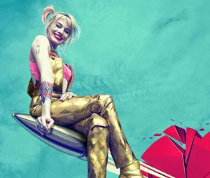 Harley Quinn oublie le Joker dans son film solo, ce clin d'oeil que vous n'aviez pas vu