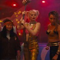 Birds of Prey : Harley Quinn et ses amies défoncent tout dans un trailer épique