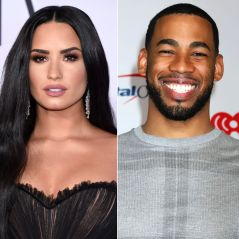 Demi Lovato en couple avec Mike Johnson ? L'ex-candidat de The Bachelorette en dit plus