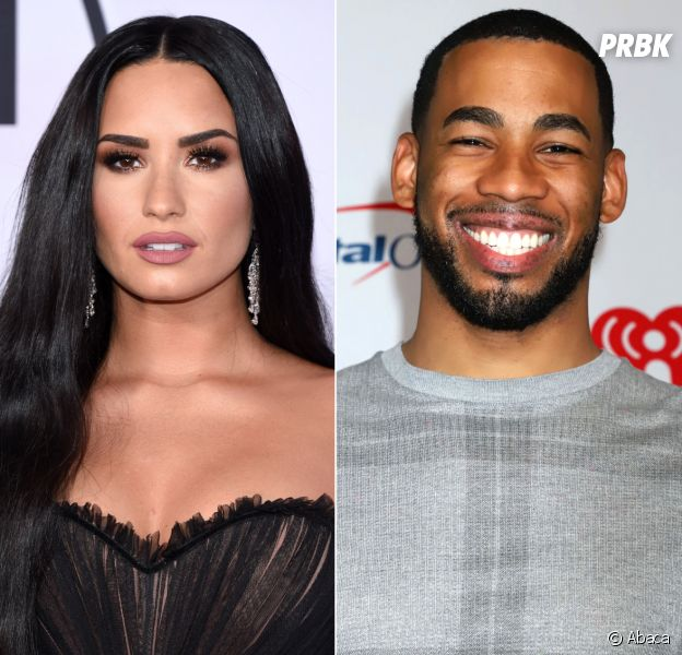 Demi Lovato en couple avec Mike Johnson ? L'ex-candidat de Bachelorette en dit plus