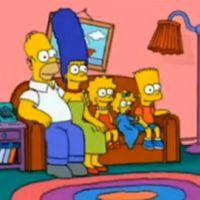 Les Simpson saison 22 ... le nouveau générique qui fait scandale (vidéo)