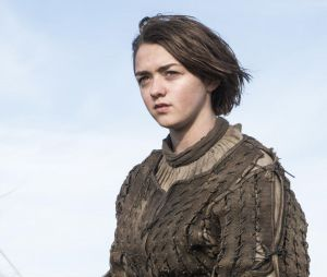 Maisie Williams avoue avoir été complexée à cause d'Arya Stark de Game of Thrones