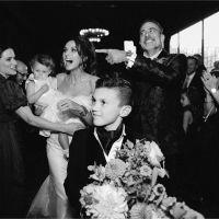 Hilarie Burton (Les Frères Scott) et Jeffrey Dean Morgan (The Walking Dead) se sont mariés !