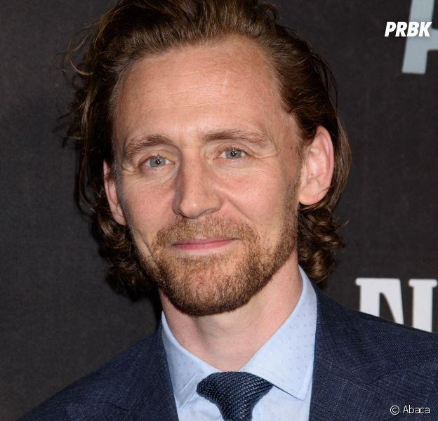Tom Hiddleston : 5 choses que vous ne saviez (peut-être) pas sur lui