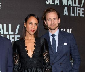 Tom Hiddleston serait en couple avec Zawe Ashton