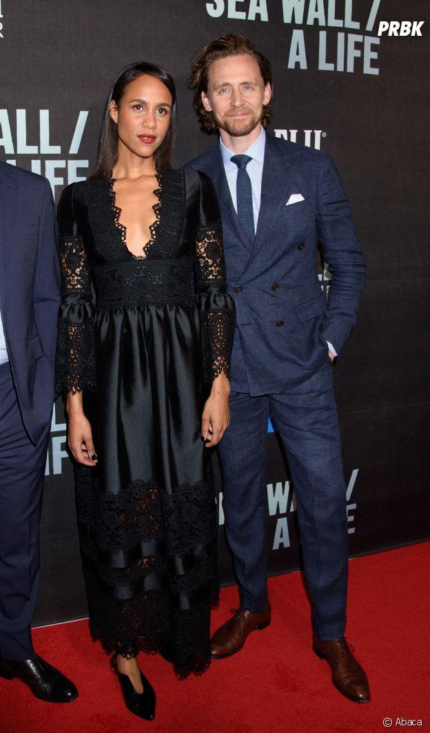 Tom Hiddleston serait en couple avec Zawe Ashton