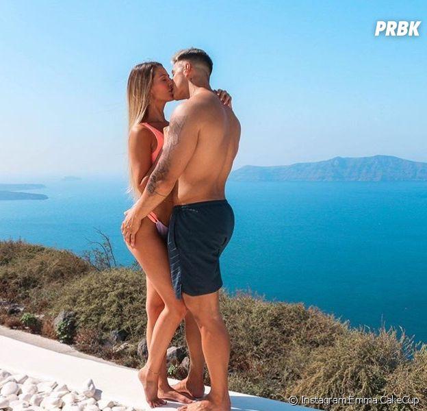 Emma CakeCup et Vlad Oltean en couple : ils officialisent leurs retrouvailles