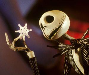 L'étrange Noël de monsieur Jack de retour avec une suite ? La voix de Jack est ultra chaude