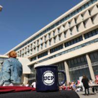 """L'université de Cergy réagit après la polémique sur un formulaire censé """"détecter la radicalisation"""""""