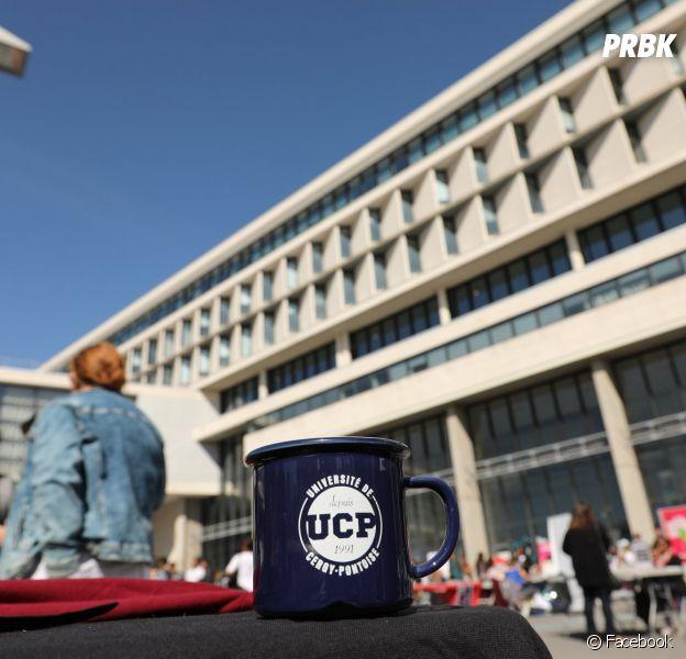 L'université de Cergy-Pontoise en pleine polémique après un formulaire censé détecter la radicalisation