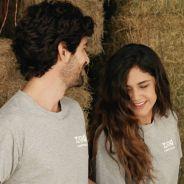 Un si grand soleil : Lucille et Ludo bientôt en couple ? Naïma Rodric et Folco Marchi répondent