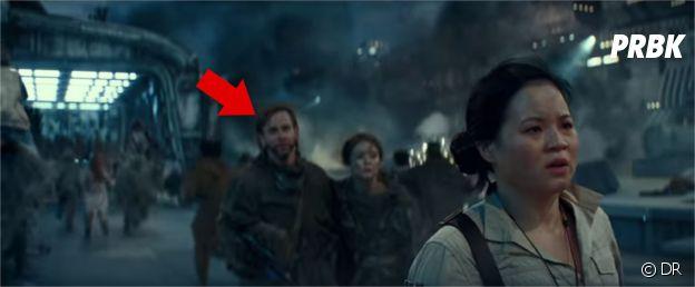 Star Wars 9 : le personnage de Dominic Monaghan se dévoile