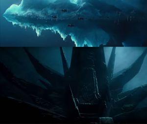 Star Wars 9 : où se trouve le trône de Palpatine ?