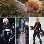 My Hero Academia, One Punch Man, One Piece... sélection des meilleurs cosplay issus des anime