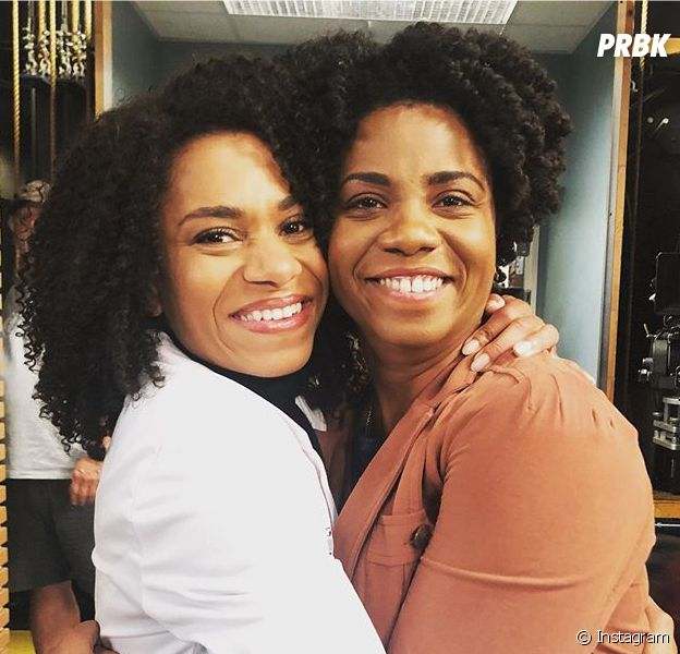 Grey's Anatomy saison 16 : la soeur de Kelly McCreary au casting