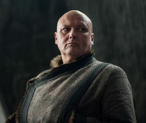 Game of Thrones : c'est Conleth Hill qui a oublié son gobelet de café
