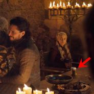 Game of Thrones : Emilia Clarke balance le vrai coupable du gobelet de café oublié