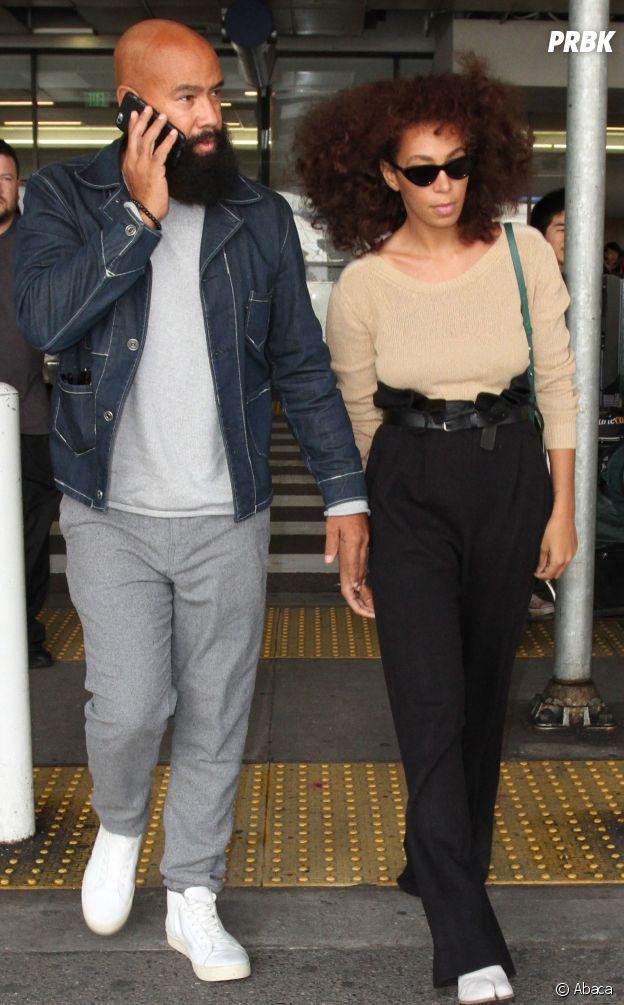 Beyoncé : sa soeur Solange Knowles séparée de son mari Alan Ferguson, elle s'explique sur Instagram