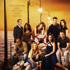 Private Practice saison 4 ... la nouvelle affiche promo
