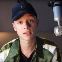 Math Podcast de retour sur Youtube après les polémiques, il dénonce le cercle vicieux des youtubeurs