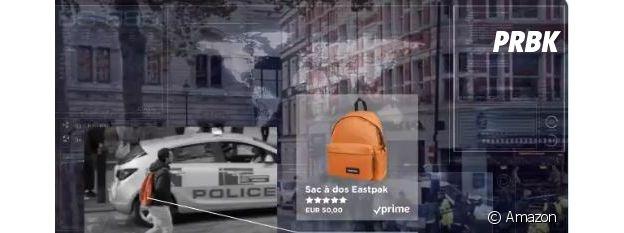 Amazon Binge Shopping : l'opé d'Amazon avec Jack Ryan saison 2 pour gagner des objets de la série