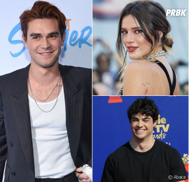 Gossip Girl : KJ Apa, Bella Thorne, Noah Centineo... les acteurs qu'on aimerait voir dans le reboot