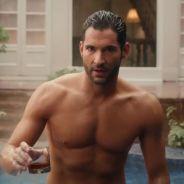 Lucifer saison 5 : encore plus de fesses de Tom Ellis et de sexy ? Le showrunner répond