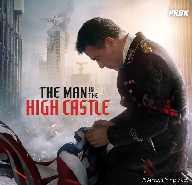 The Man in the High Castle saison 4 : la série prend fin