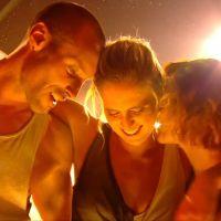 Camille Combal (Danse avec les stars 10) ému aux larmes face à Pauline, amputée d'une jambe