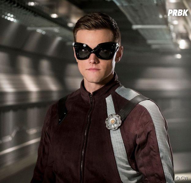 The Flash saison 6 : la future femme de Ralph incarnée par une star de The Originals