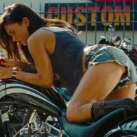 Megan Fox ... de retour à la comédie avec un acteur de série