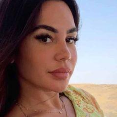 Milla Jasmine (Les Marseillais) fiancée à Mujdat ? Elle met les choses au clair