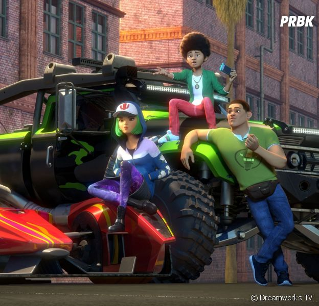 Fast & Furious en dessin animé : nouvelles images dévoilées, le casting annoncé