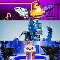 Mask Singer : abeille, lion, cupcake... quelles célébrités se cachent derrière les masques ? Votez !