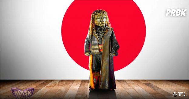 Mask Singer : David Douillet a remporté des compétitions au Japon