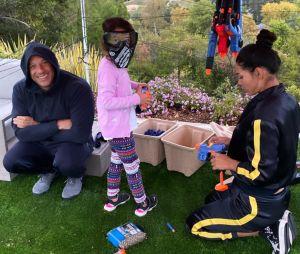 Vin Diesel et Meadow, la fille de Paul Walker, réunis pour l'anniversaire de la mort de l'acteur