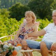 Jean-Michel (L'amour est dans le pré 2019) et Christine au bord de la rupture ?