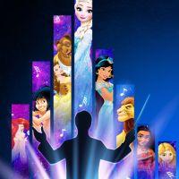 Disney : revivez les chansons des films en live dans des ciné-concerts magiques